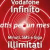 Vodafone Infinito prova gratuita un mese