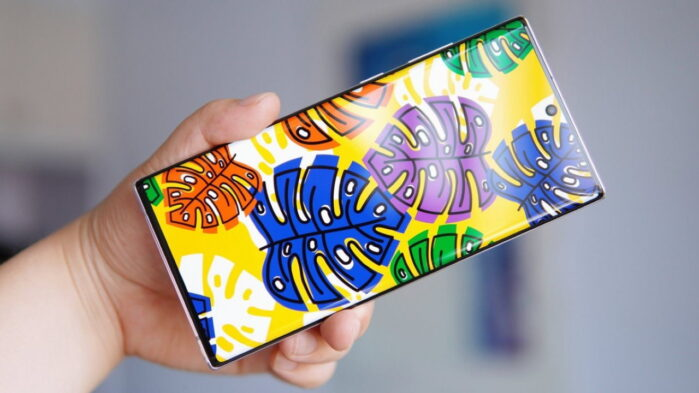 Galaxy Note 20 Ultra top rumors