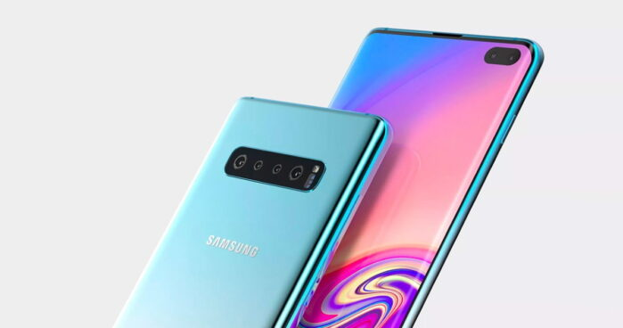 Galaxy S10 si aggiorna a giugno 2020 con patch sicurezza
