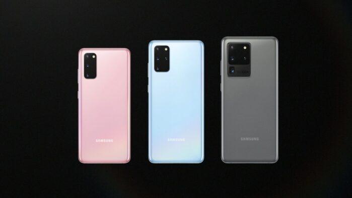 Galaxy S20 si aggiorna a giugno 2020 ecco i dettagli patch