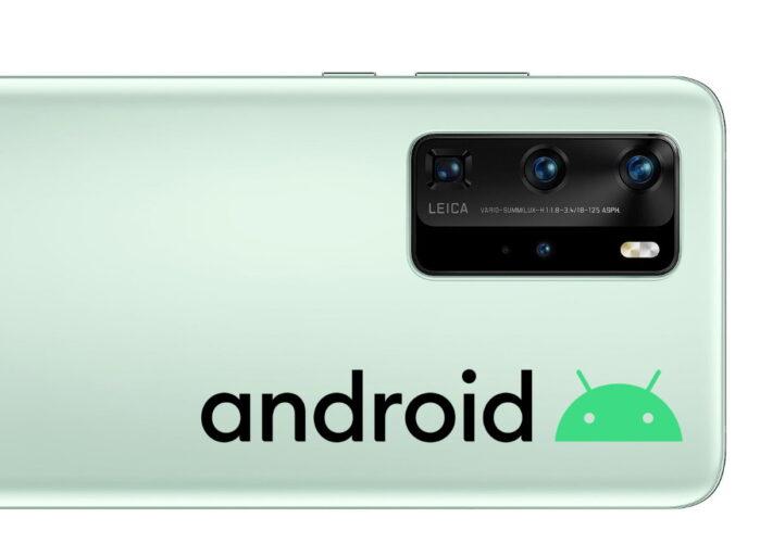 Huawei e Honor aggiornamenti mensili o trimestrale sicurezza Android