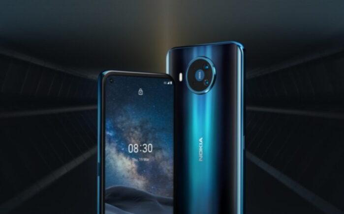 Nokia 8.3 5G in arrivo in Europa
