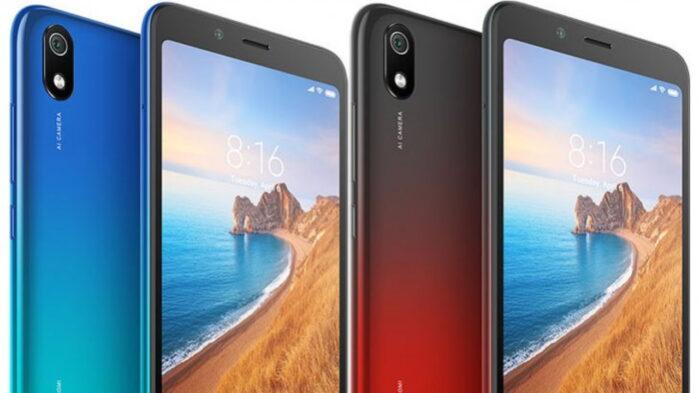 Redmi 7A ecco l'aggiornamento Android 10 in Cina