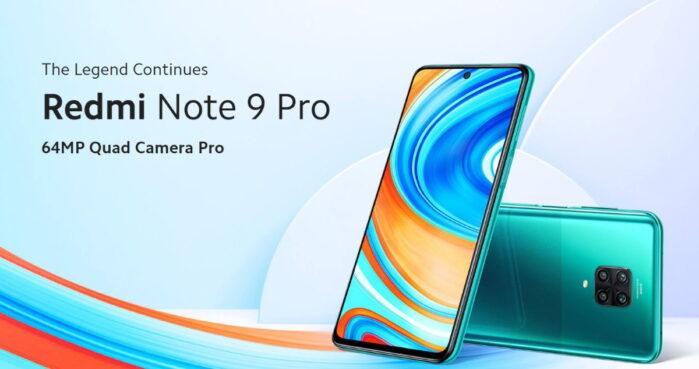 Redmi Note 9 Pro prezzo con coupon giugno 2020