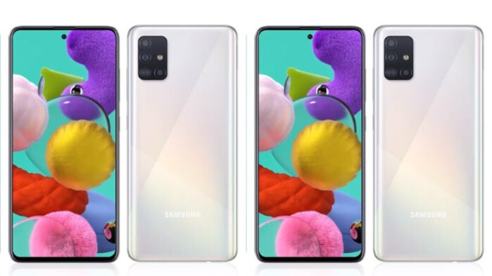 Samsung Galaxy A51s 5G rumors