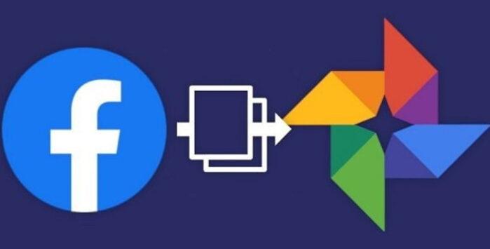 Trasferire foto e immagini da Facebook a Google Foto