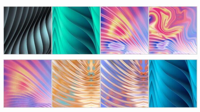 Wallpaper Htc Desire 20 Pro per Apple iPhone e smartphone Android