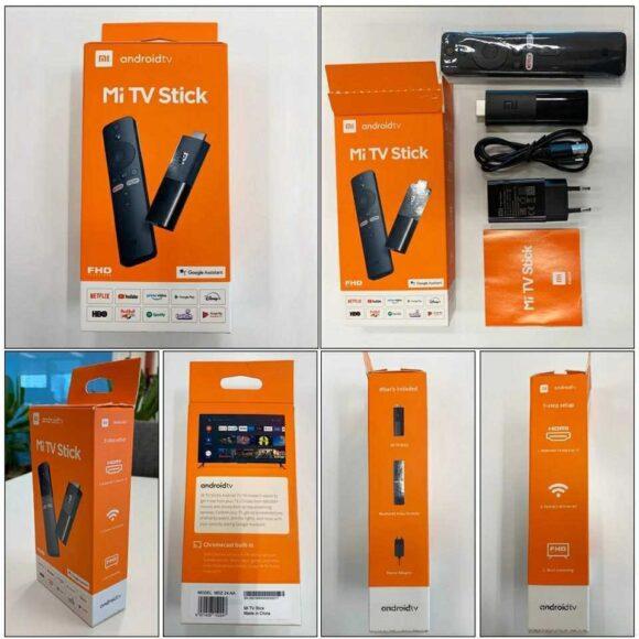 Xiaomi MI TV Stick ufficiale