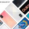 Galaxy A51 e Galaxy A71 aggiornamento luglio 2020 novità Galaxy S20