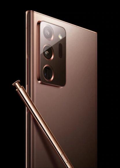 Galaxy Note 20 Ultra 2