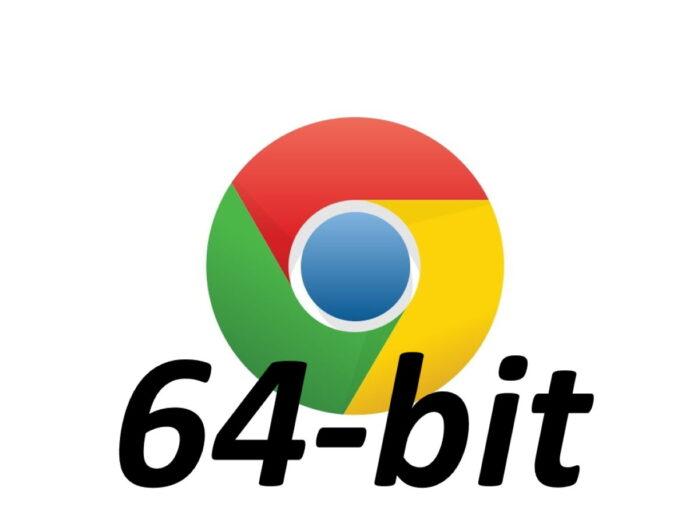 Google Chrome 85 a 64-bit