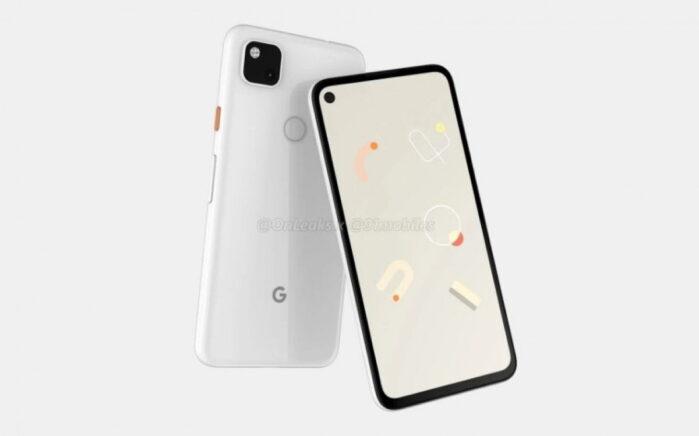 Google Pixel 4A la data dell'annuncio definitiva
