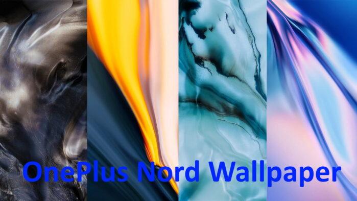 OnePLus Nord sfondi wallpaper da scaricare