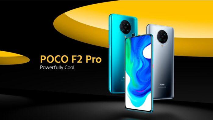 Poco F2 Pro offerte e prezzo con o senza coupon