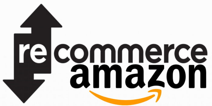 Recommerce Amazon ufficiale in Italia