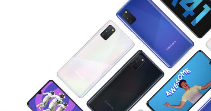 Samsung Galaxy A42 5G rumors