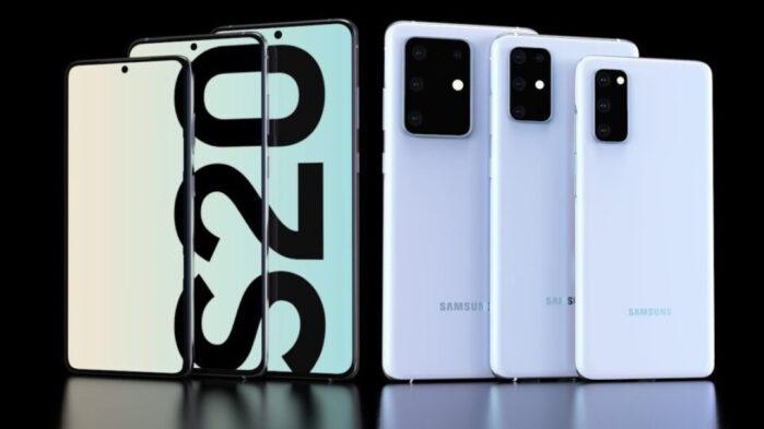 Samsung Galaxy S20 One UI 2.5 rumors