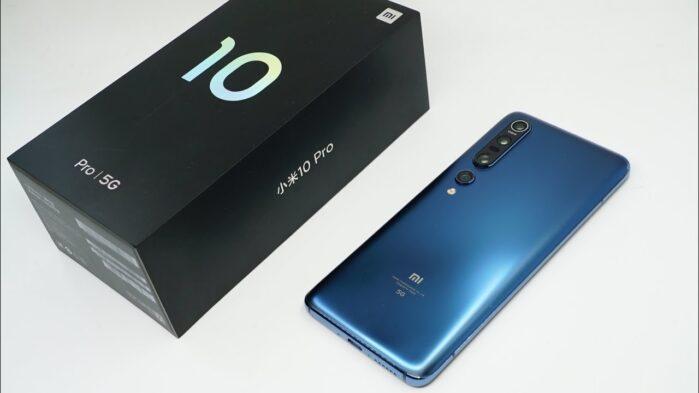 Xiaomi MI 10 Pro Plus rumors