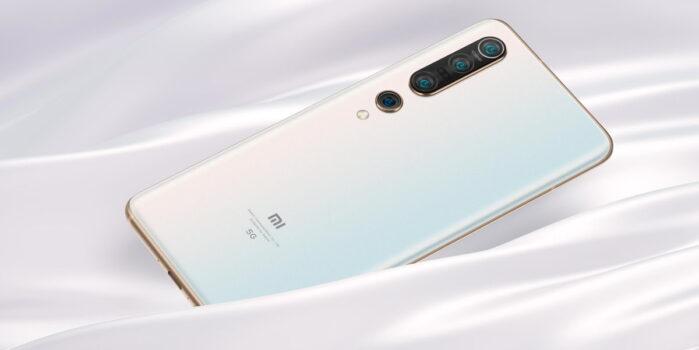 Xiaomi MI 10 Pro Plus rumors GPU