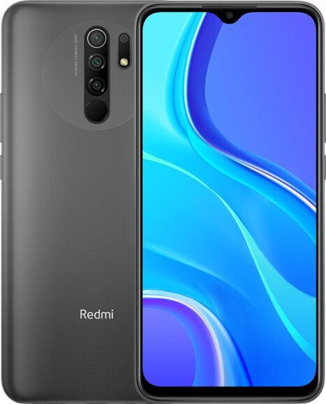 Xiaomi Redmi 9 principali caratteristiche