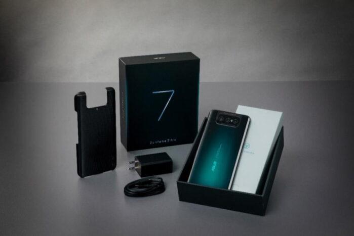 Asus Zenfone 7 e 7 Pro ufficiali: caratteristiche e prezzo