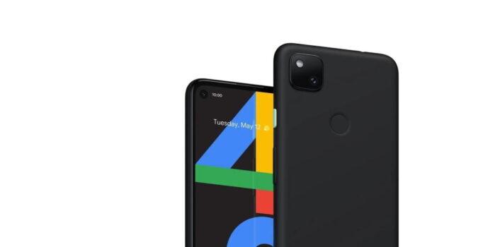 Google Pixel 4A ufficiale prezzo e caratteristiche