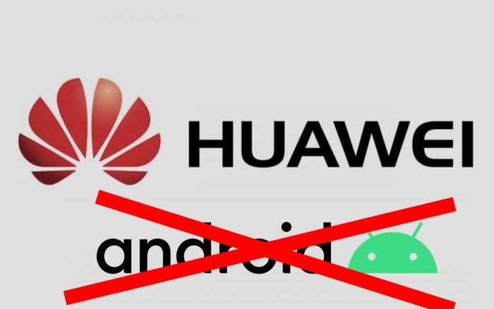Huawei senza licenza Google Android