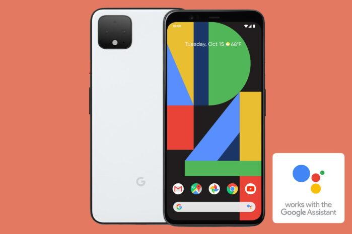 Nuovo assistente Google sui Pixel 4 e 4A