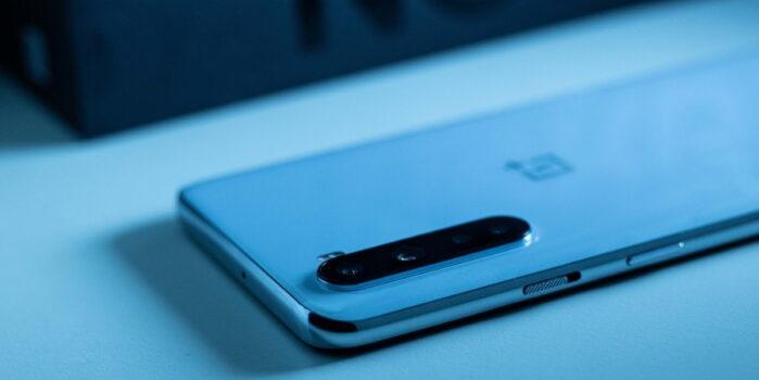 OnePLus smartphone economico con snapdragon 460