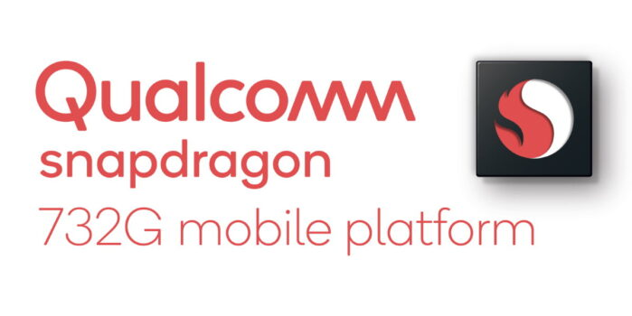 Qualcomm Snapdragon 732G ufficiale
