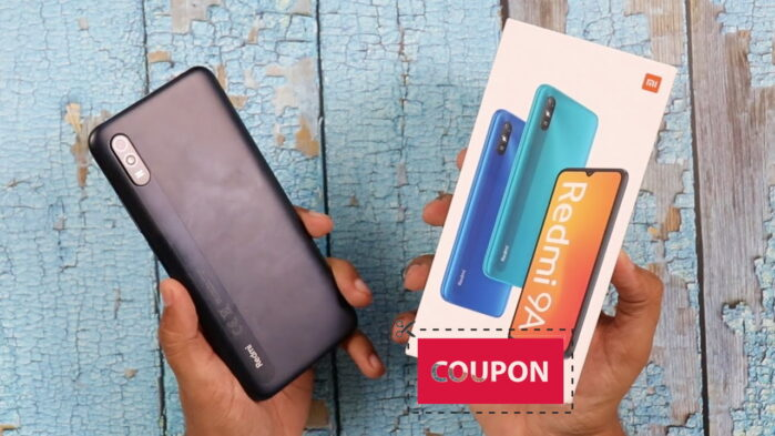 Redmi 9A in offerta coupon prezzo
