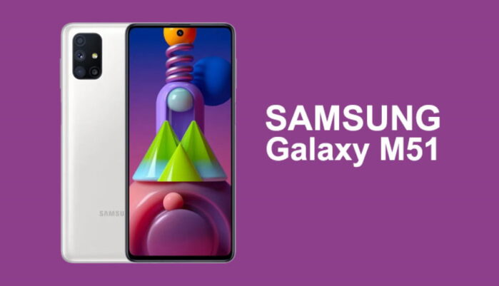 Samsung Galaxy M51 rumors e dettagli