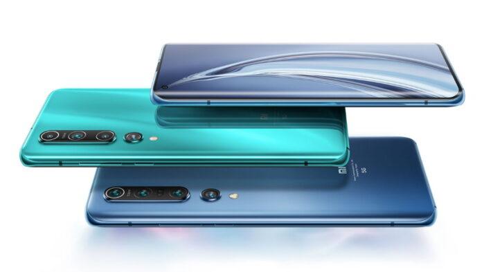 Xiaomi MI 10 Pro Plus rumors batteria doppia cella