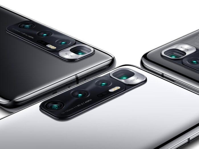 Xiaomi MI 10 Ultra ufficiale