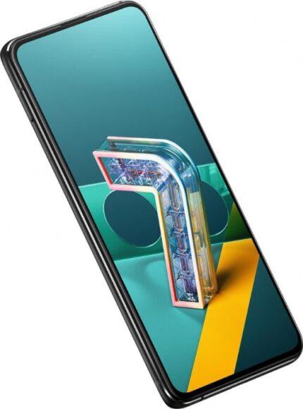 Zenfone 7 design 1