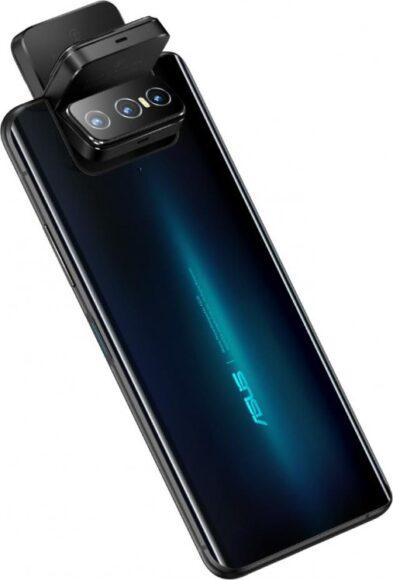 Zenfone 7 design 2