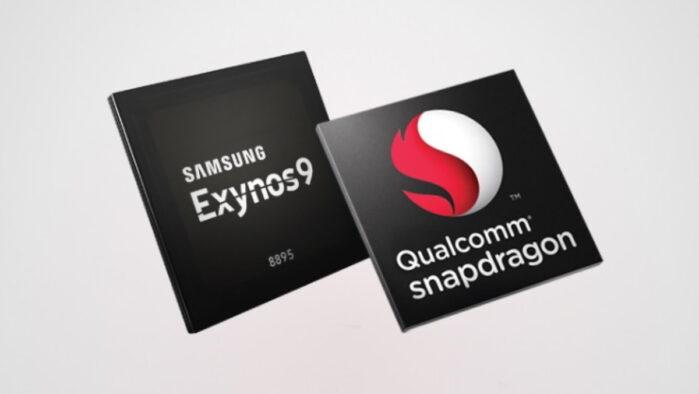 Cortex X1 su chipset Exynos e Snapdragon del futuro