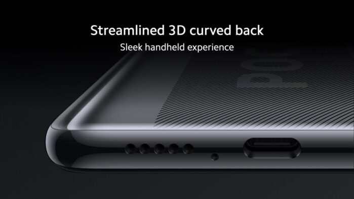Design 3D Poco X3 NFC