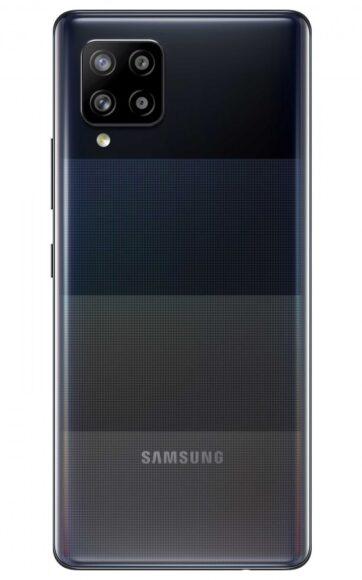 Galaxy A42 5G posteriore