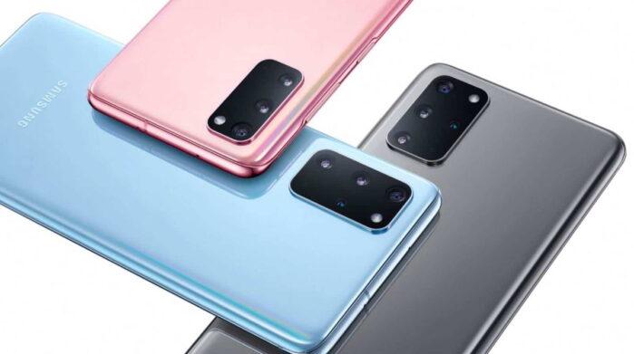Galaxy S20 aggiornamento settembre 2020 fotocamera