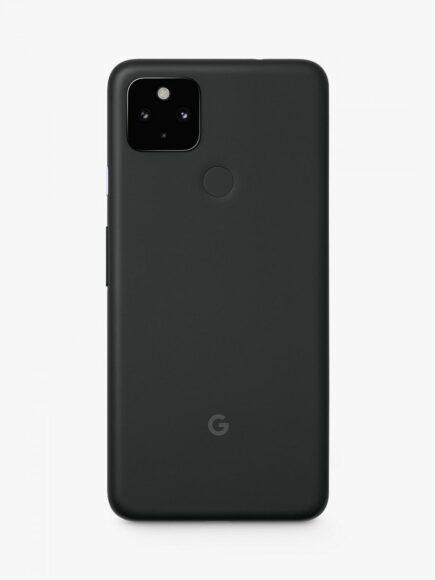 Google Pixel 4A posteriore
