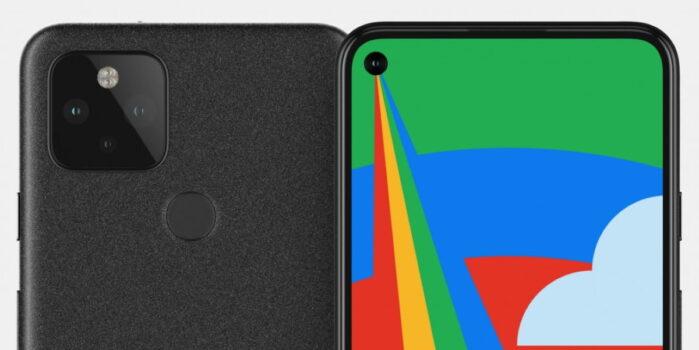 Google Pixel 5 e 4A 5G prezzo e disponibilità Europa