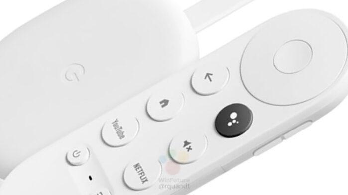 Google TV in immagini dal vivo l'android TV ufficiale