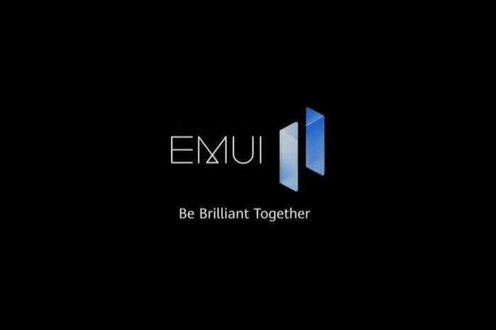 HUAWEI EMUI 11 ufficiale