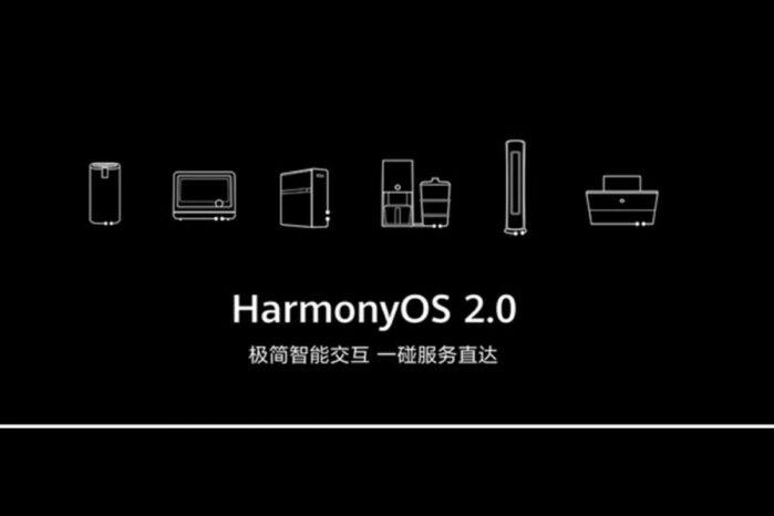HarmonyOS 2.0 di Huawei sostituirà Android