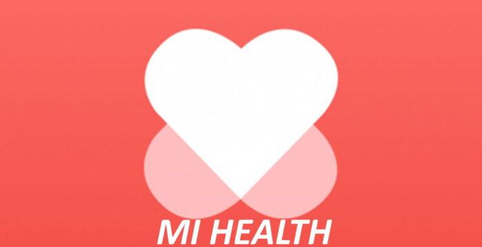 Mi Health misura la frequenza cardiaca con la fotocamera