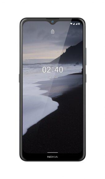 Nokia 2.4 design 1