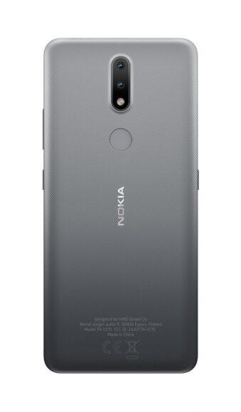 Nokia 2.4 design 2
