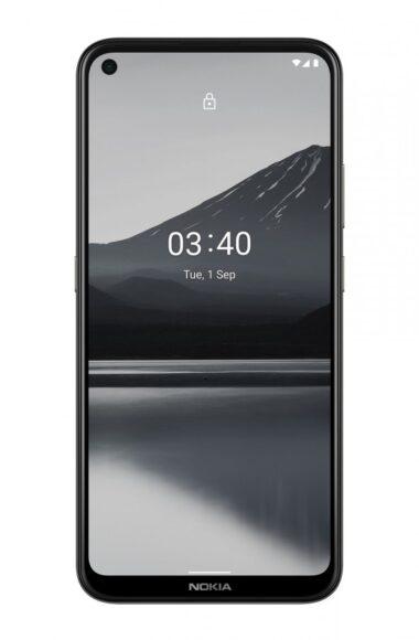 Nokia 3.4 design 1