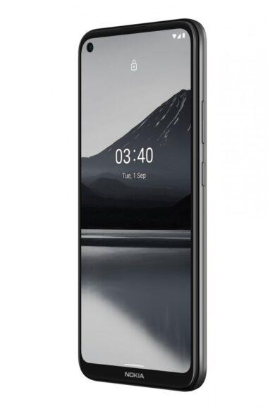 Nokia 3.4 design 2